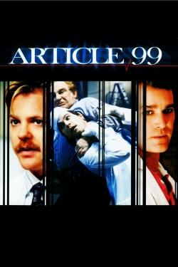 Article 99-hd