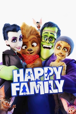 Happy Family-hd