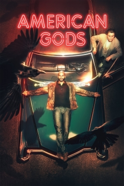 American Gods-hd