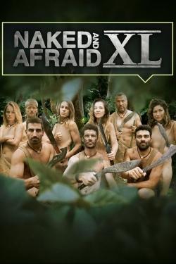 Naked and Afraid XL-hd