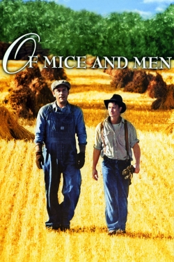 Of Mice and Men-hd