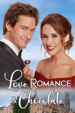 Love, Romance & Chocolate-hd