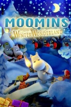 Moomins and the Winter Wonderland-hd