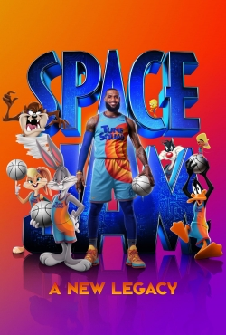 Space Jam: A New Legacy-hd