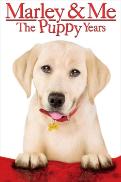 Marley & Me: The Puppy Years-hd