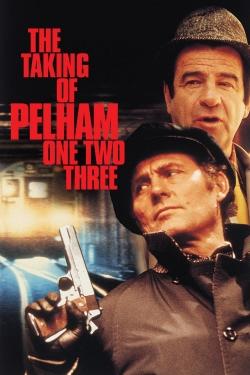 The Taking of Pelham One Two Three-hd