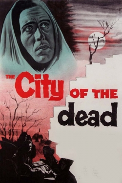 The City of the Dead-hd