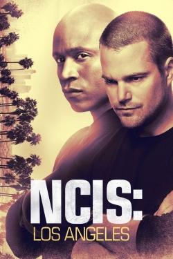 NCIS: Los Angeles-hd