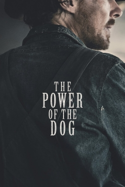 The Power of the Dog-hd
