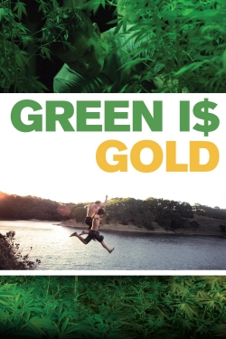Green Is Gold-hd