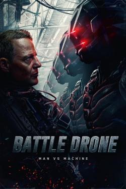Battle Drone-hd