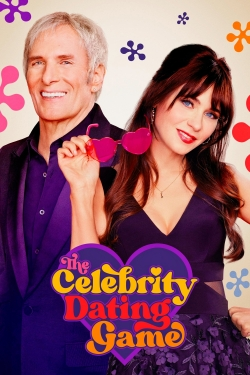 The Celebrity Dating Game-hd