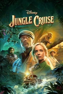 Jungle Cruise-hd