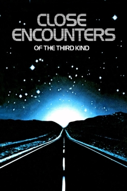 Close Encounters of the Third Kind-hd