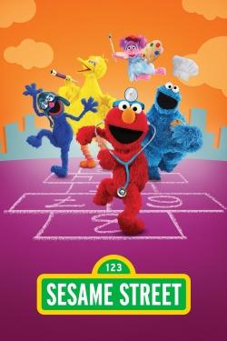 Sesame Street-hd