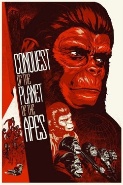 Conquest of the Planet of the Apes-hd