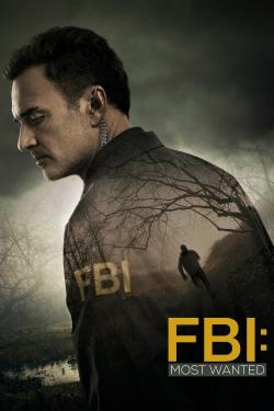 FBI: Most Wanted-hd