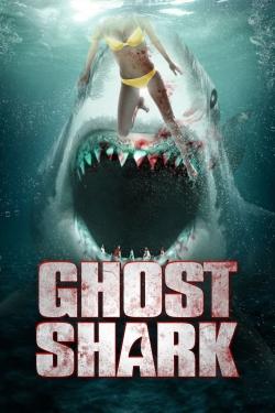 Ghost Shark-hd