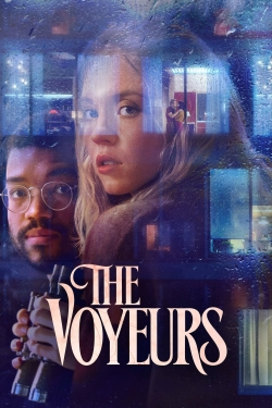 The Voyeurs-hd