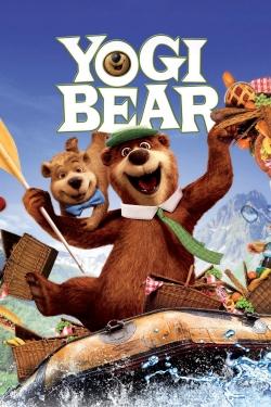 Yogi Bear-hd