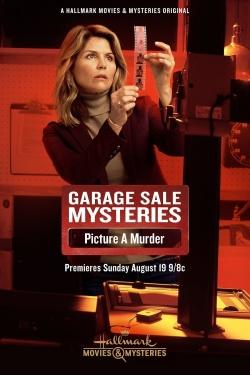 Garage Sale Mysteries: Picture a Murder-hd