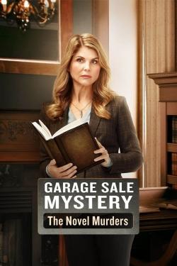Garage Sale Mystery: The Novel Murders-hd