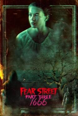Fear Street: 1666-hd