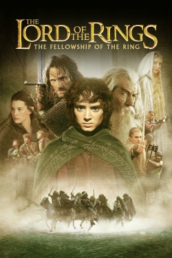 The Lord of the Rings: The Fellowship of the Ring-hd
