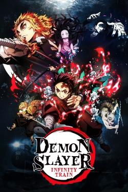 Demon Slayer the Movie: Mugen Train-hd