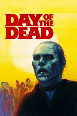 Day of the Dead-hd