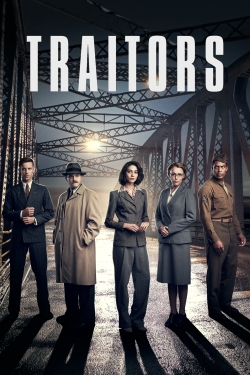 Traitors-hd