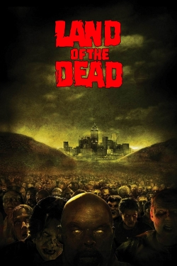 Land of the Dead-hd