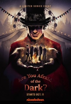 Are You Afraid of the Dark?-hd