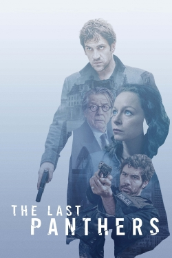 The Last Panthers-hd
