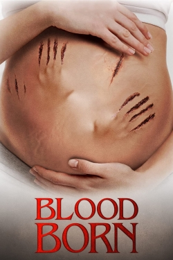 Blood Born-hd