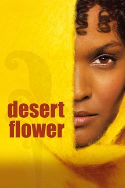 Desert Flower-hd