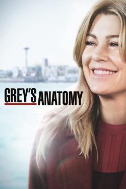 Grey's Anatomy-hd