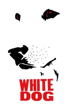White Dog-hd