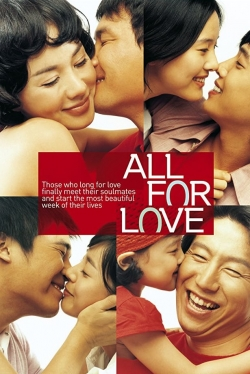 All for Love-hd