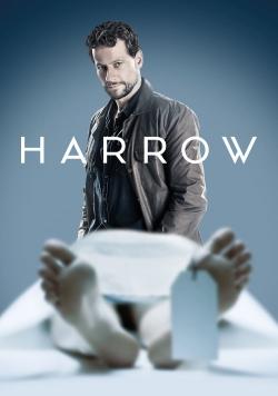 Harrow-hd