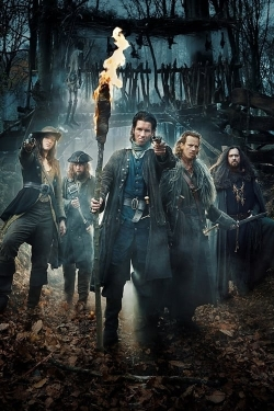 Thieves of the Wood-hd