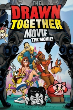 The Drawn Together Movie: The Movie!-hd