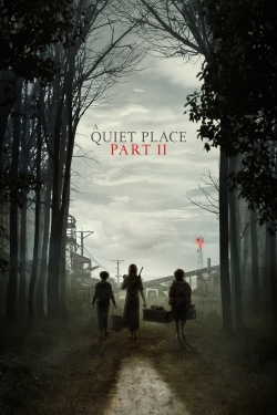 A Quiet Place Part II-hd
