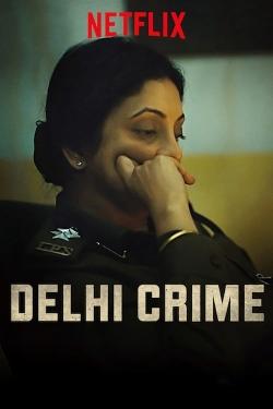 Delhi Crime-hd