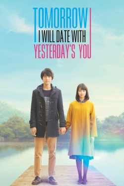 Tomorrow I Will Date With Yesterday's You-hd