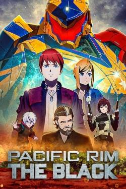 Pacific Rim: The Black-hd