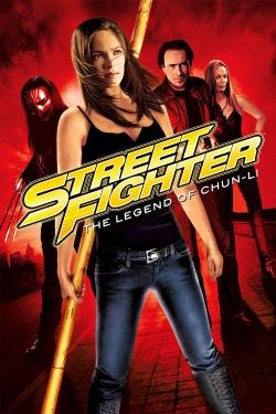Street Fighter: The Legend of Chun-Li-hd