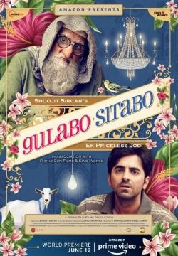 Gulabo Sitabo-hd