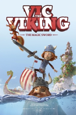 Vic the Viking and the Magic Sword-hd
