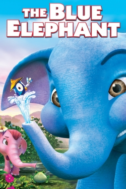 The Blue Elephant-hd